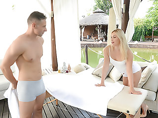 Anal Massage Therapy