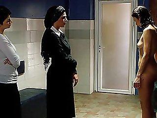 Drop Dead Gorgeous Olga Kurylenko Nude in a The Assassin Next Door Scene